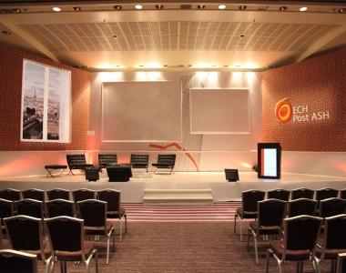 Convention Novartis – Pullman Montparnasse