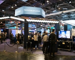 LVMH – Viva Technology 2018