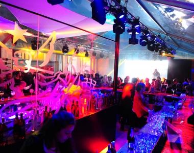 Terrazza Martini – Festival de Cannes 2013