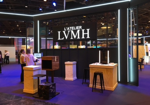 LVMH – VIVA TECHNOLOGY 2017